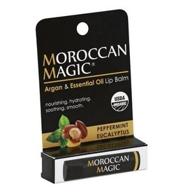Moroccan Magic Moroccan Magic Peppermint Eucalyptus, .15 oz
