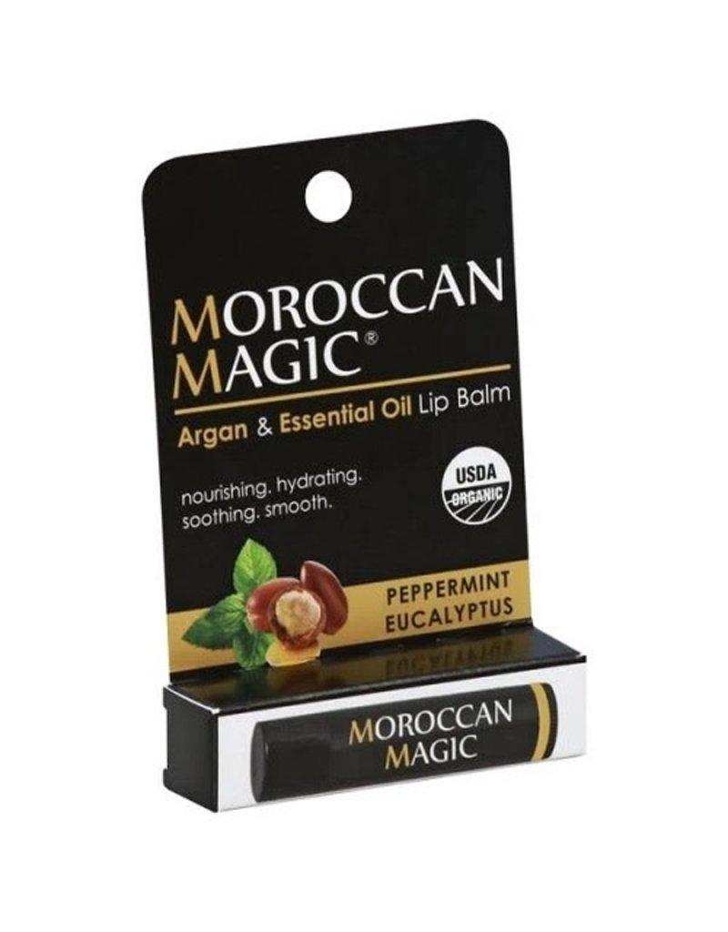 Moroccan Magic Moroccan Magic Peppermint Eucalyptus, .15 oz