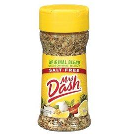 Mrs Dash Mrs Dash Original Salt Substitute, 2.5 oz