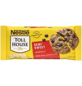 Nestle Nestle Semi-Sweet Chocolate Chips, 12 oz