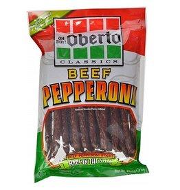 Oberto Oberto Beef Pepperoni Sticks, 24 oz