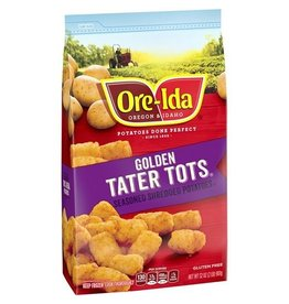 Ore-Ida Ore-Ida Tater Tots, 32 oz, 12 ct