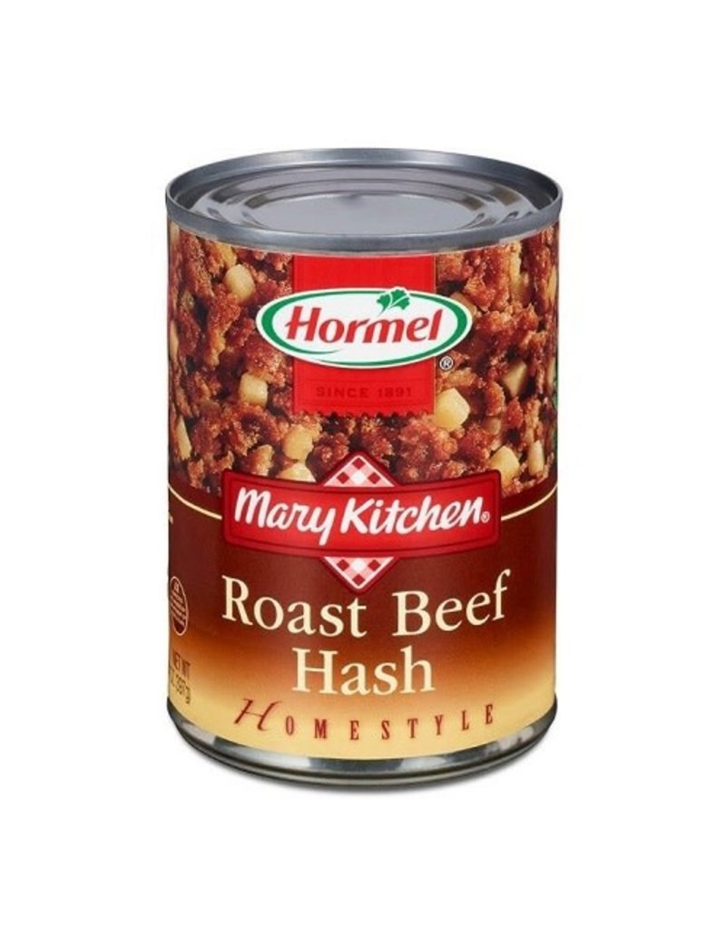 Mary Kitchen Mary Kitchen Roast Beef Hash, 14 oz, 12 ct