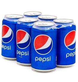 Pepsi Pepsi, 12 oz, 4-6 pk