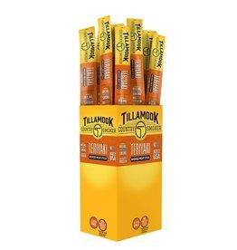 Tillamook Tillamook Teriyaki Jerky Individual Sticks, 1.44 oz, 20 ct
