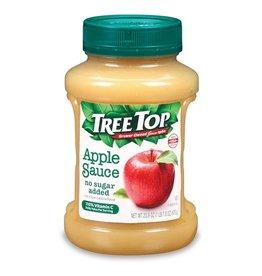 Tree Top Tree Top Applesauce, 23.8 oz, 12 ct