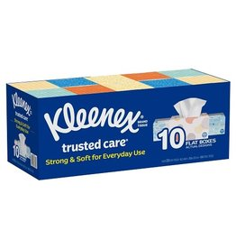 Kleenex Kleenex Tissue, 230 ct (Pack of 10)
