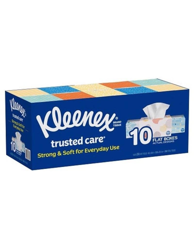 Kleenex Kleenex Tissue, 230 ct (Pack of 10)