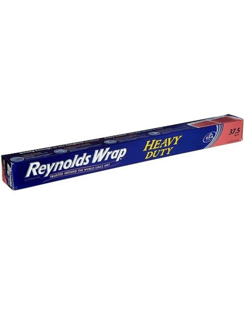 Reynolds Reynolds Heavy Duty Wrap, 18''x 37.5', 24 ct