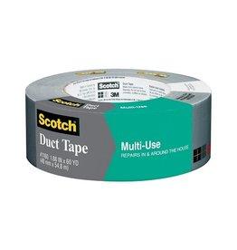 Scotch Scotch Multi-Use Duct Tape, 60 yd