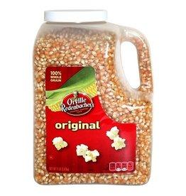 Orville Redenbacher Orville Redenbacher's Original Popping Corn, 8 lbs