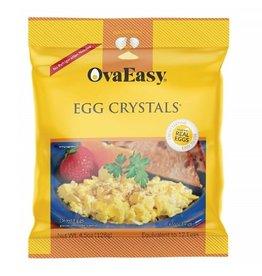 OvaEasy OvaEasy Whole Egg Crystals, 4.5 oz