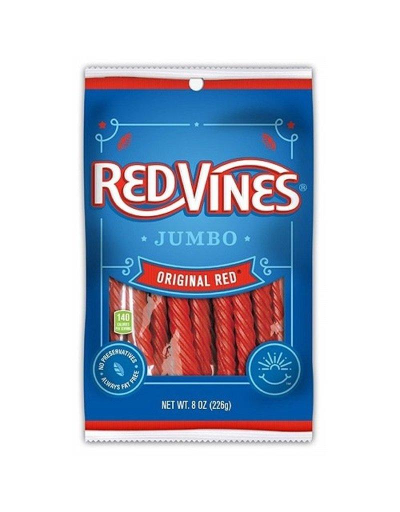 Red Vines Red Vines Bag, 8 oz, 12 ct