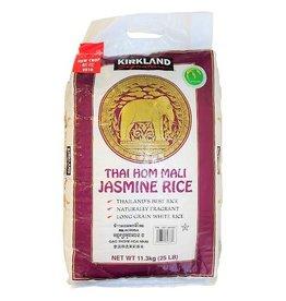 Kirkland Signature Kirkland Signature Thai Hom Mali Jasmine Rice, 25 lb