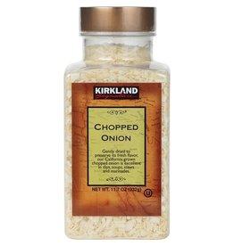 Kirkland Signature Kirkland Signature Dry Chopped Onions, 11.7 oz