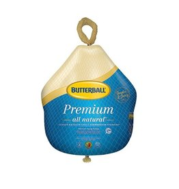 Butterball Butterball Turkey, 20-22 lb, 2 ct
