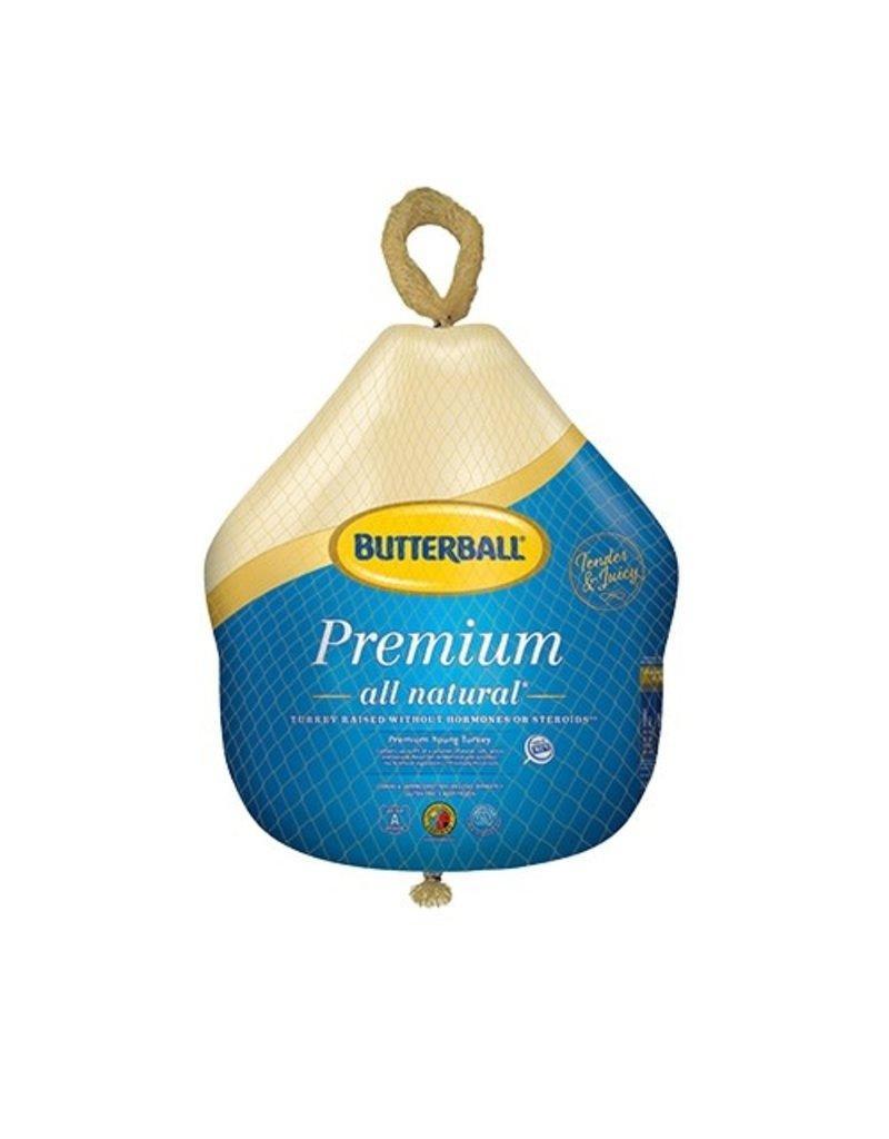 Butterball Butterball Turkey, 20-22 lb, 2 ct