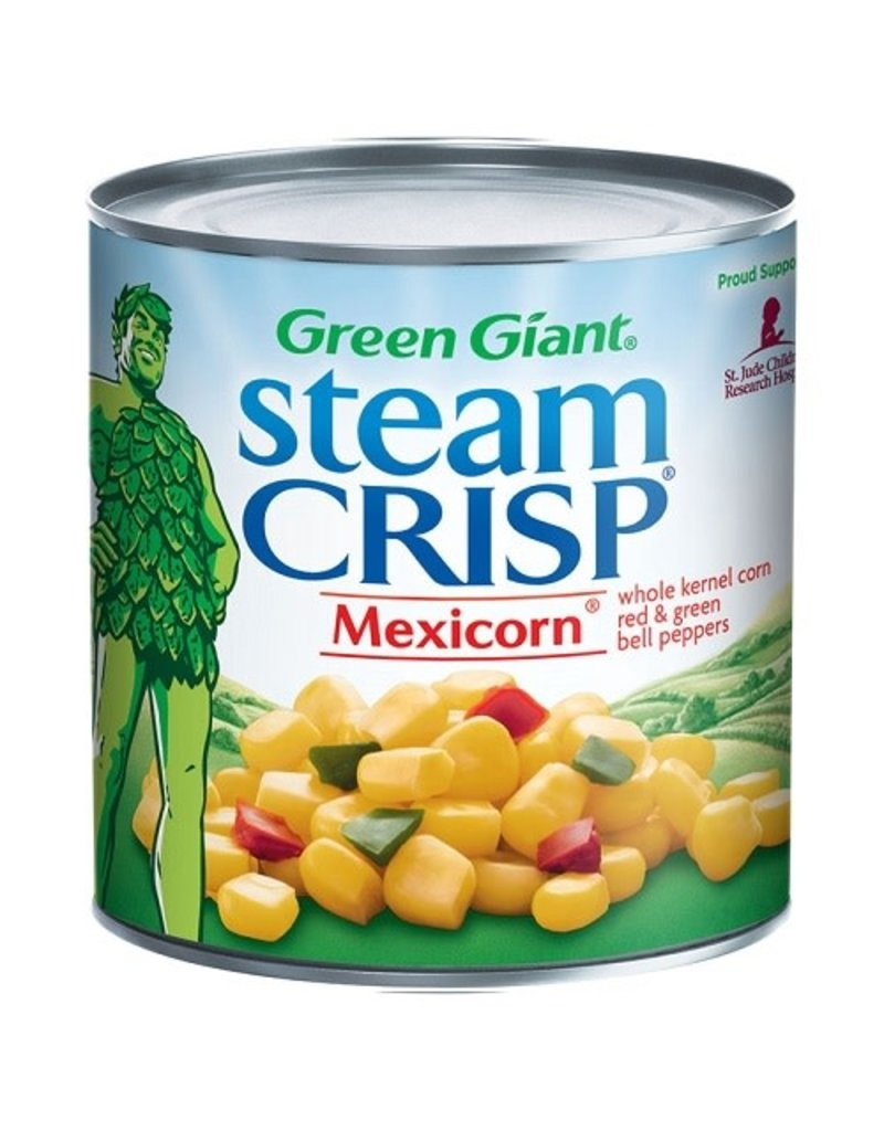 Green Giant Green Giant Mexicorn, 11 oz, 12 ct