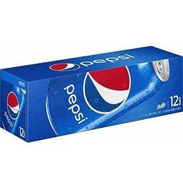 Pepsi Pepsi, 12 oz, 2-12 ct