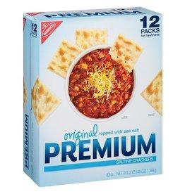 Nabisco Premium Saltine Crackers, 48 oz