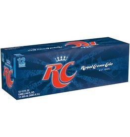 Rc Cola RC Cola, 12 oz, 2-12 ct