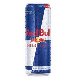 Red Bull Red Bull Energy Drink, 12 oz, 24 ct
