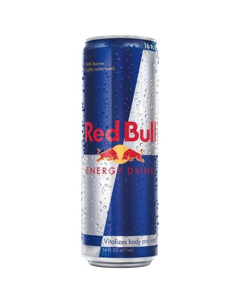 Red Bull Red Bull Energy Drink, 16 oz, 12 ct
