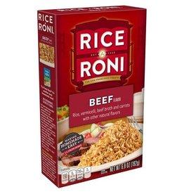Rice-A-Roni Rice A Roni Beef, 6.8 oz
