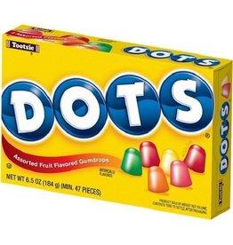 Dots Dots Gumdrop Assortment, 6.5 oz, 12 ct