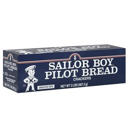Sailor Boy Sailor Boy Pilot Bread, 32 oz, 12 ct
