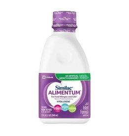 Similac Similac Alimentum Hypoallergenic Infant Formula Ready to Feed, 32 oz