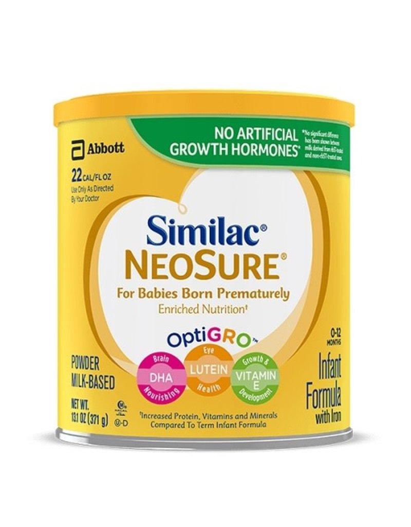 Similac Similac NeoSure Infant Formula, 13.1 oz, 6 ct