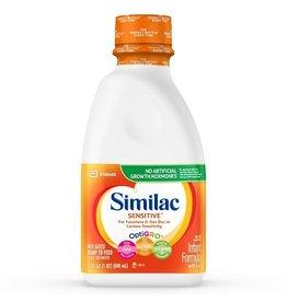 Similac Similac Sensitive Infant Formula Ready to Feed, 32 oz