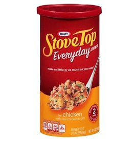 Stove Top Stove Top Chicken Stuffing Mix, 12 oz, 6 ct