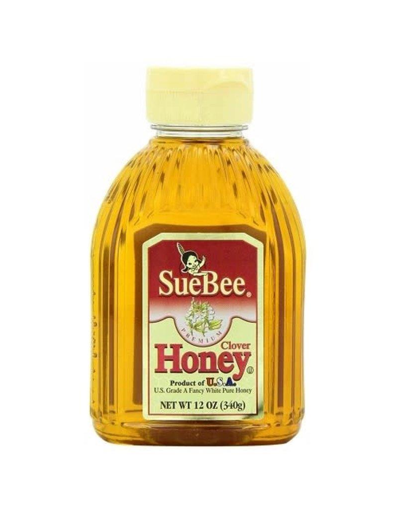 Sue Bee Sue Bee Honey Squeeze Bottle, 12 oz