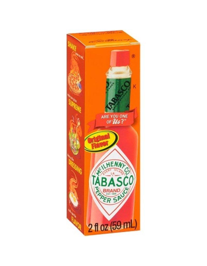 Mcilhenny Co Tabasco Sauce, 2 oz