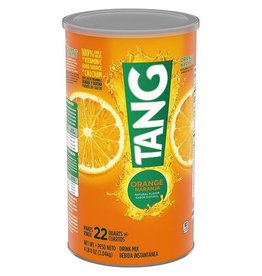 Tang Tang Orange Drink (Makes 22 Quarts), 72 oz