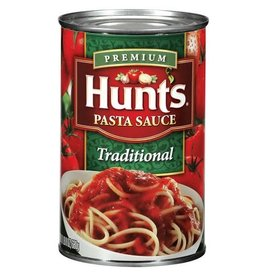 Hunt's Hunt's Traditional Spaghetti Sauce, 24 oz