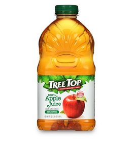 Tree Top Tree Top Apple Juice, 46 oz, 6 ct