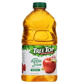Tree Top Tree Top Apple Juice, 64 oz, 8 ct