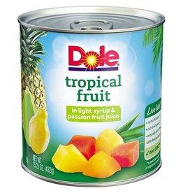 Dole Dole Tropical Fruit Mix, 15.25 oz