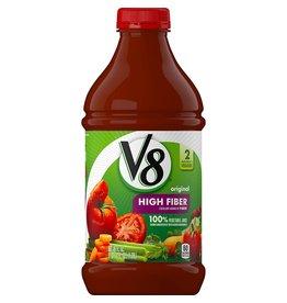 V-8 V8 Veg Juice Bottle, 46 oz