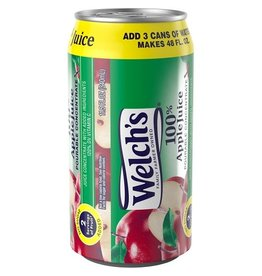 Welch's Welch's Apple Juicemaker Pourable Concentrate, 11.5 oz, 12 ct