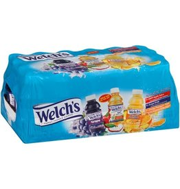 Welch's Welch's Juice Variety Pack, 10 oz, 24 ct