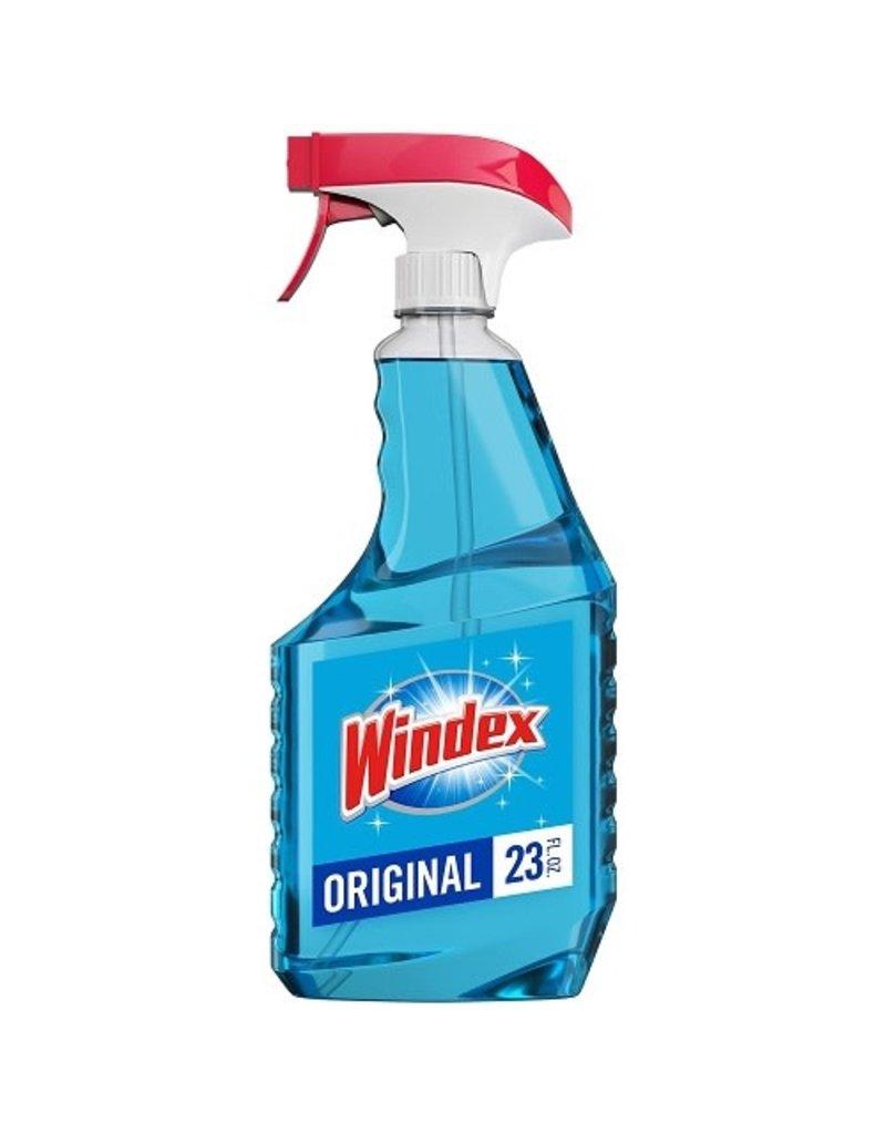 Windex Windex Spray With Trigger, 23 oz