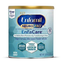Enfamil Enfamil NeuroPro EnfaCare Powder, 12.8 oz, 6 ct