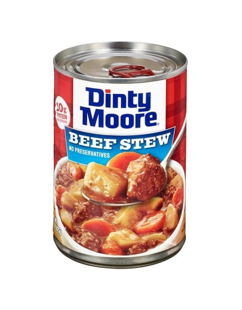 Dinty Moore Dinty Moore Beef Stew Can, 38 oz, 12 ct