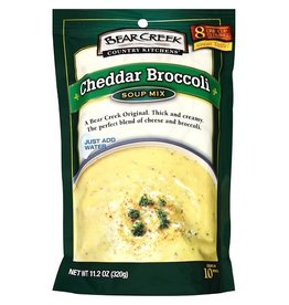 Bear Creek Bear Creek Soup Mix Cheddar Broccoli, 11.2 oz, 6 ct