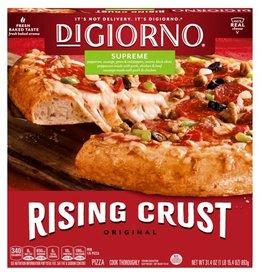 Digiorno Digiorno Pizza Supreme Rising Crust 12 In, 12 ct