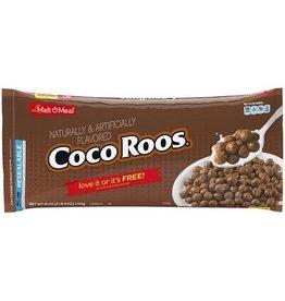 Malt-O-Meal Malt-O-Meal Coco Roos Bag, 41 oz, 6 ct